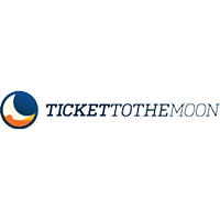 Logo TICKET TO THE MOON