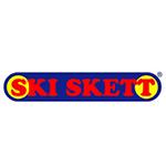 Logo Ski Skett