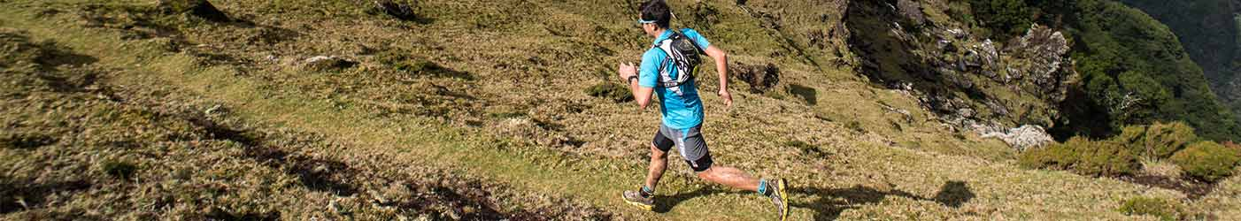 Hoka One One Trail Running