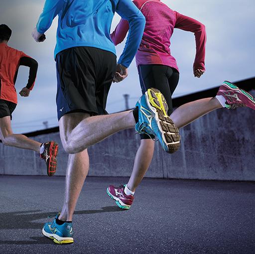 Running / Trail Junior