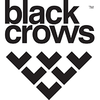 Logo Black Crows
