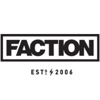 Logo Faction ski