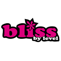 Logo BLISS BY LEVEL