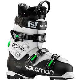 Homme Vendre Quest 80 Et Access Chaussures Authentique Acheter Ski wTSFaCHqxx