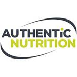 Logo AUTHENTIC NUTRITION