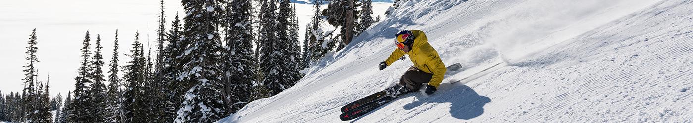 Atomic Ski