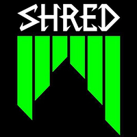 Logo Shred