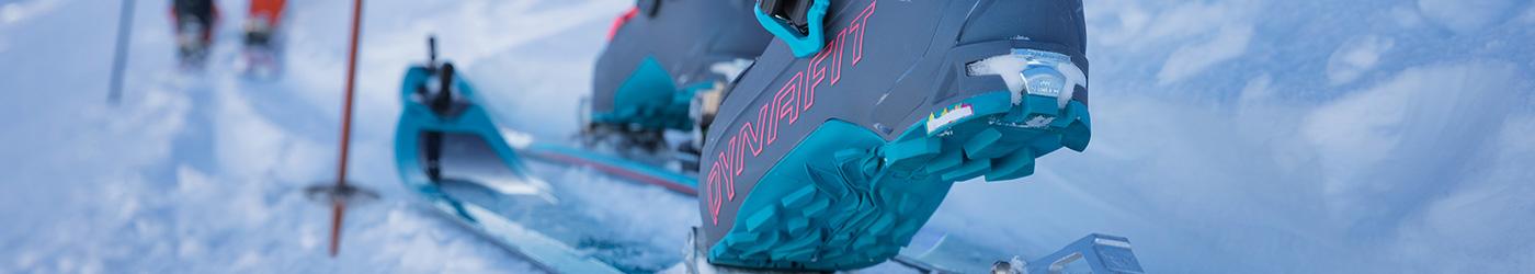 Dynafit ski