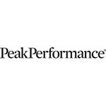 Logo Peak Performance