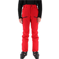 SUN VALLEY PANTALON SKI FURSE ROUGE 21