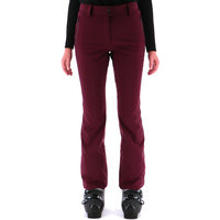 SUN VALLEY ISIRO PANT W BORDEAUX 21