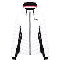 COLMAR USHUAIA LADIES SKI DOWN JACKET WHITE 21
