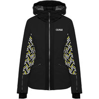 COLMAR MEGEVE LADIES SKI JACKET BLACK 21
