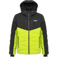 COLMAR CHAMONIX MEN DOWN SKI JACKET JAUNE LIME 21