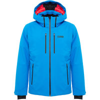 COLMAR WHISTLER MEN SKI JACKET BLEU PEACOCK 21