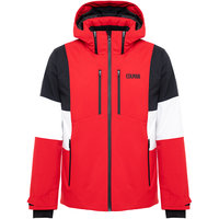 COLMAR WHISTLER MEN SKI JACKET RED 21