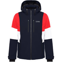 COLMAR WHISTLER MEN SKI JACKET BLUE BLACK 21