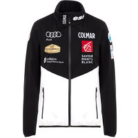 COLMAR LADIES SOFTSHELL REPLICA BLACK 21