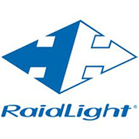 Logo RAIDLIGHT