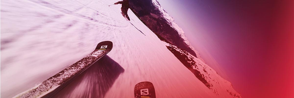 Salomon Ski de piste 2018-2019