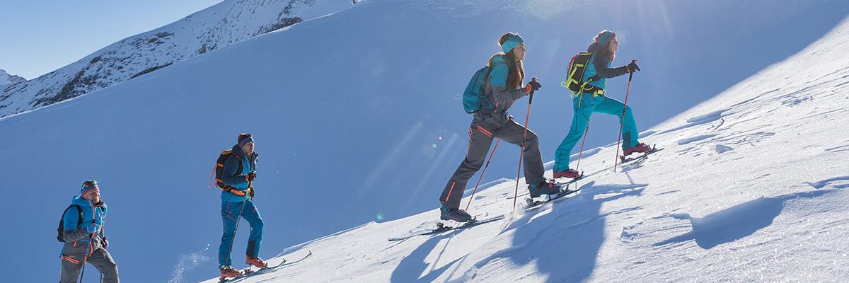 Ski Randonnée Dynafit Tour