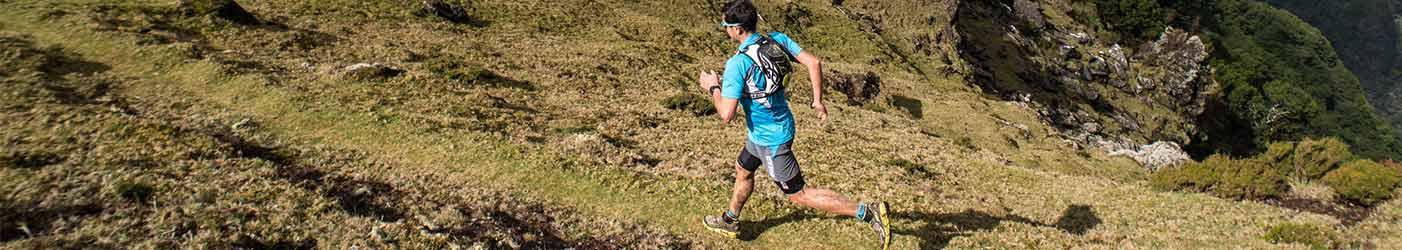 Hoka One One Trail Running
