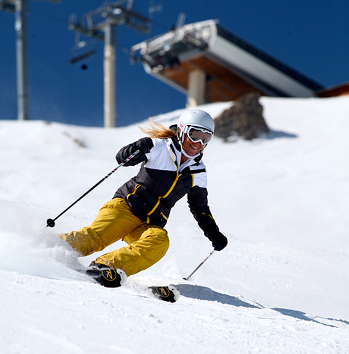Univers Ski