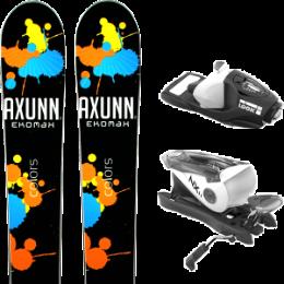 soldes mini ski snowblade au meilleur prix sur ekosport. Black Bedroom Furniture Sets. Home Design Ideas