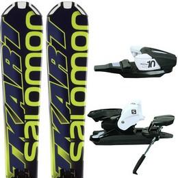 salomon snowblade 120