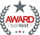 Award Le Bon test