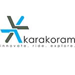 Logo KARAKORAM
