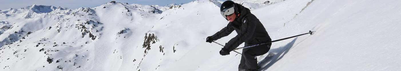Fusalp ski