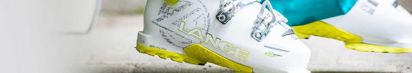 Lange chaussure de ski