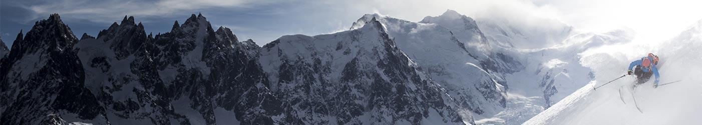 Dynastar ski