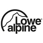 Logo LOWE ALPINE