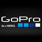 Logo GoPro