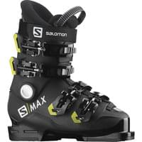 2017 Salomon Quest Access 80W Womens Boot Overview by