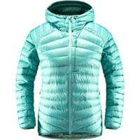 The North Face W Trevail Jacket Eu Flag Blue 2020 34% at