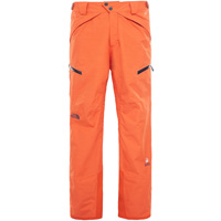 Bas THE NORTH FACE THE NORTH FACE NFZ ZION ORANGE 16 - Ekosport