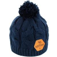 FFS BONNET NAVY BLUE 20