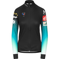 ODLO BLOUSON XC PERFORMANCE - NATIONAL TEAM W FEDERATION FRANCAISE DE SKI 20