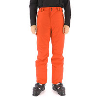 SUN VALLEY PANTALON SKI FENWIK ORANGE NEON 21
