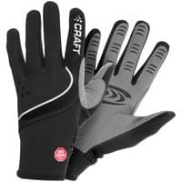 CRAFT POWER WINDSTOPPER BLK/WH 20