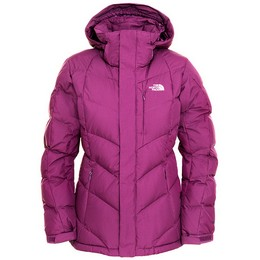 Haut THE NORTH FACE THE NORTH FACE AMORE DOWN W PAM PUR 13 - Ekosport