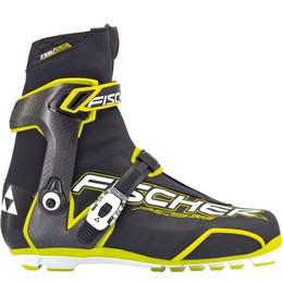 Collection FISCHER FISCHER RCS CARBONLITE SKATE 17 - Ekosport