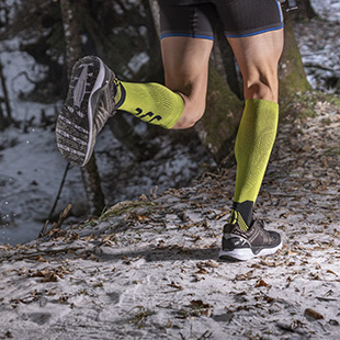 chaussettes trail UYN