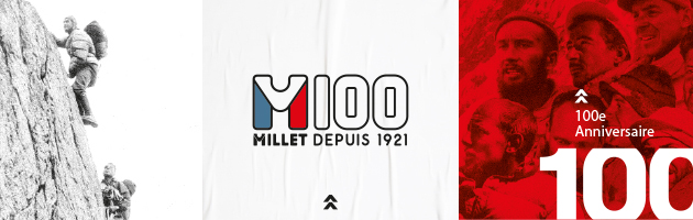 Millet collection 100 ans