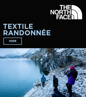The North Face Randonnée