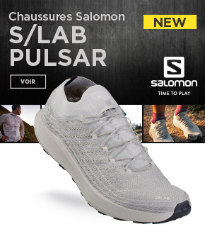 Salomon S/LAB Pulsar