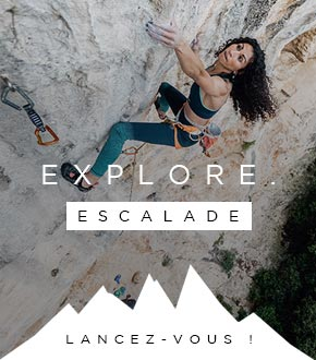 Explore escalade